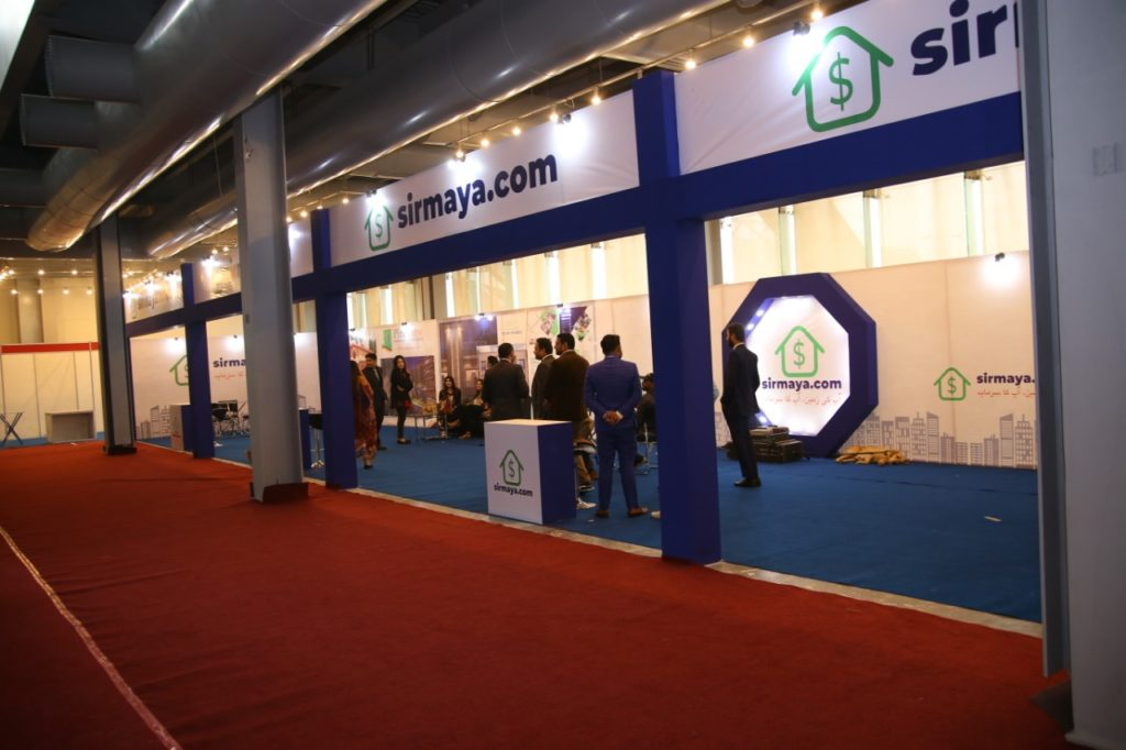 Sirmaya Expo : Investment opportunity at your door Step