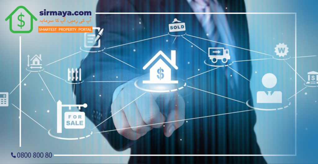 Technology and its influence on Real Estate Industry – Does it Affect Buying Behavior?