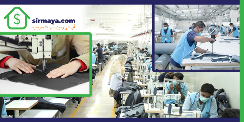 Pakistan Textile Export – Opportunity for Brighter Prospects
