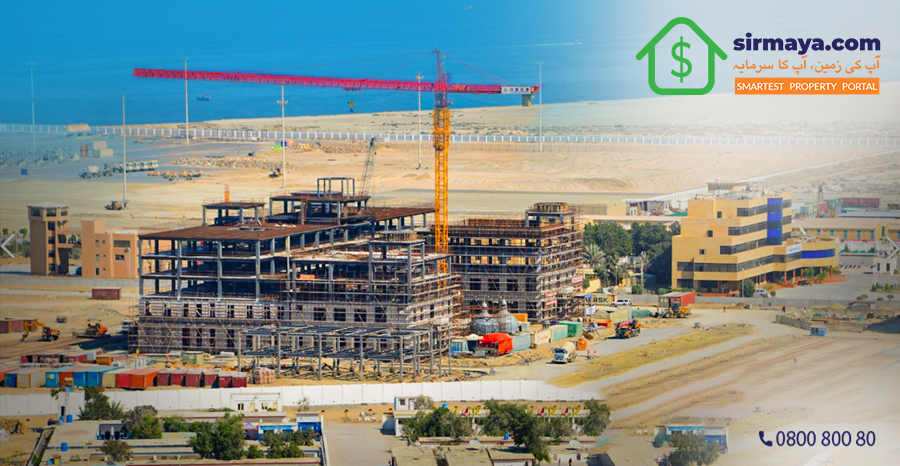 Gwadar Construction and Development Ban Lifted – Moment of Joy for Investors