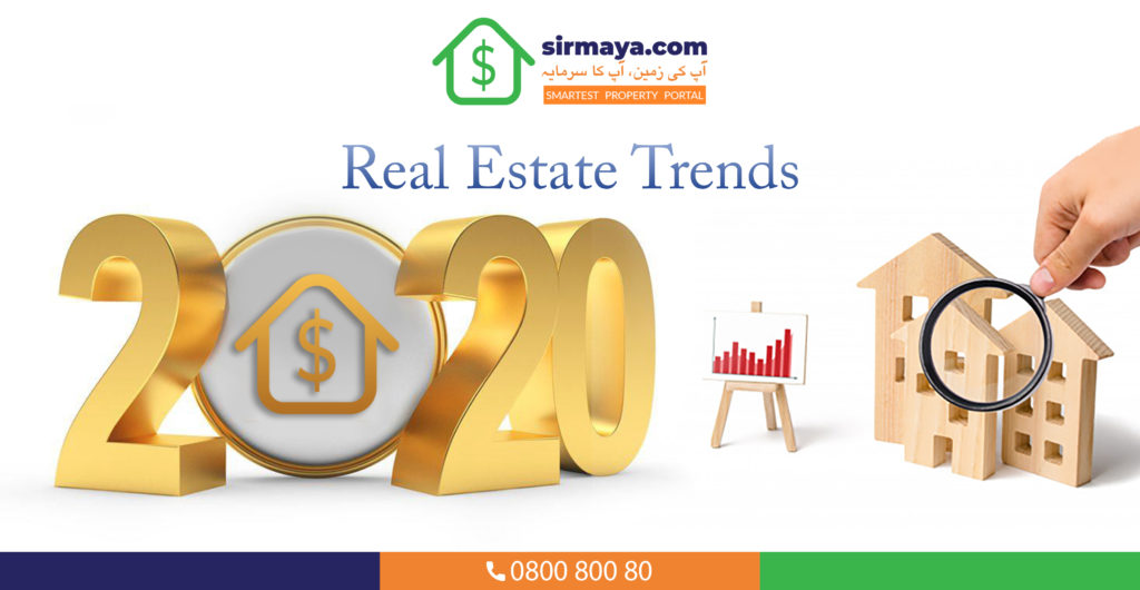 Analysing the real estate trends in Lahore