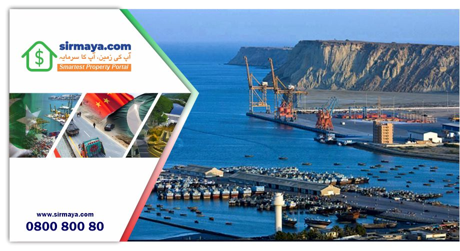 CPEC; China's hegemony in Globalization