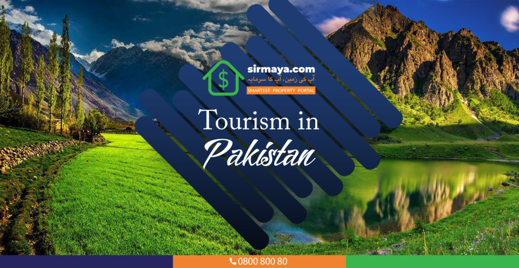 Tourism in Pakistan – The Untapped potential