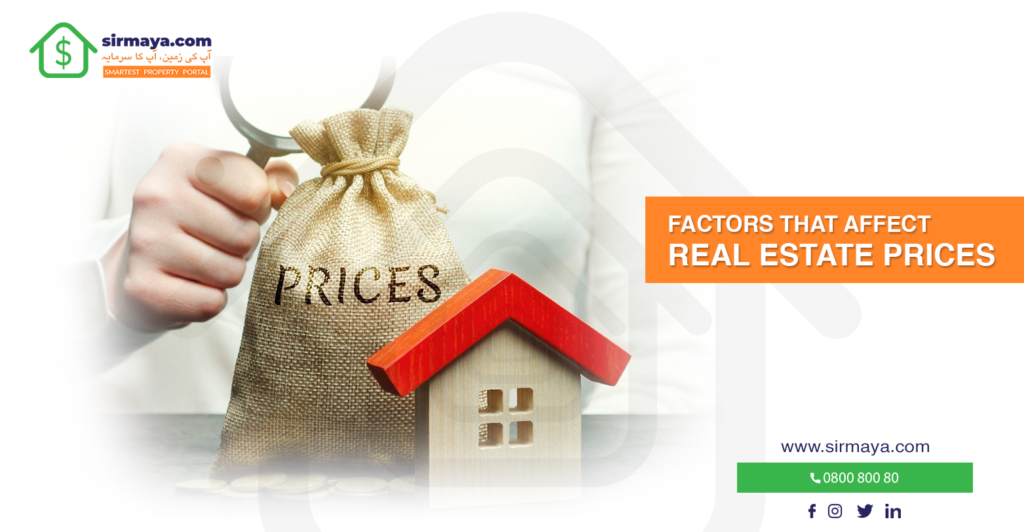 Get to know the Factors that Will Affect Property Values