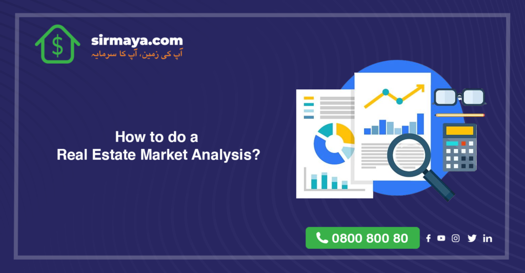 How to do a Real Estate Market Analysis?