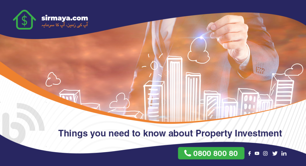 Advice to Follow Before Making a Property Investment