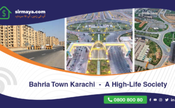 Bahria Town Karachi - A High-Life Society