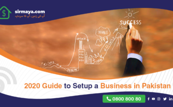 2020 Guide to Setup a Business in Pakistan