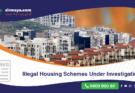 Illegal Housing Schemes Under Investigation