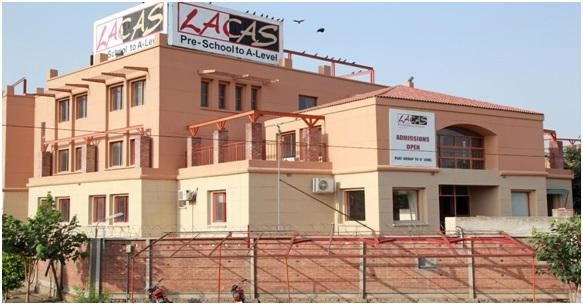 Lahore College of Arts and Sciences (LACAS)