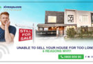 Unable to sell your house for too long? 6 reasons why