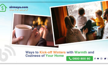 Ways to Kick-off Winters with Warmth and Coziness of Your Home