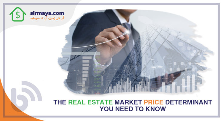 The Real Estate Market Price Determinant You Need to Know