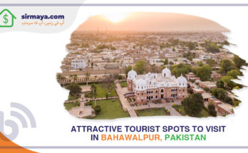 Attractive Tourist Spots to Visit in Bahawalpur, Pakistan