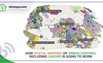 digital mapping