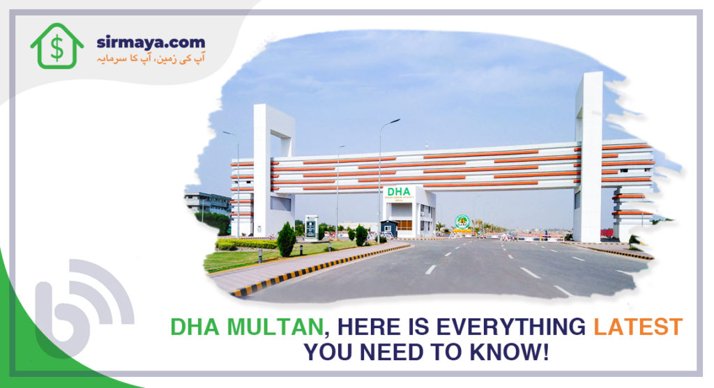 DHA Multan Here Is Everything Latest You Need to Know