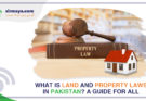 land and property laws