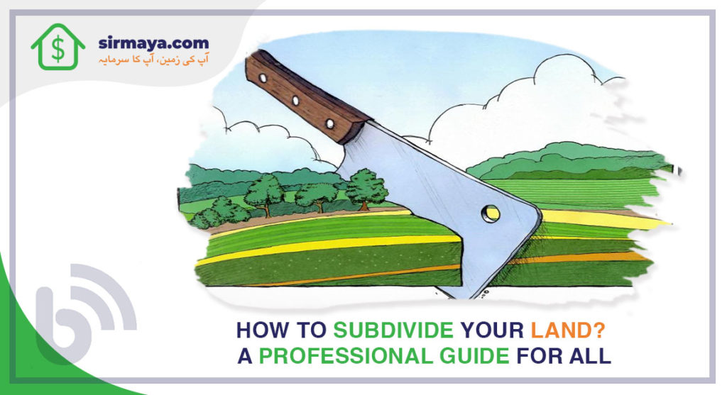 How to Subdivide Your Land? A Professional Guide for All