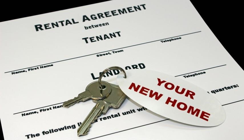 tenant complains