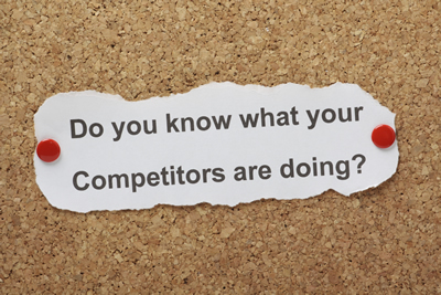learn from competitor
