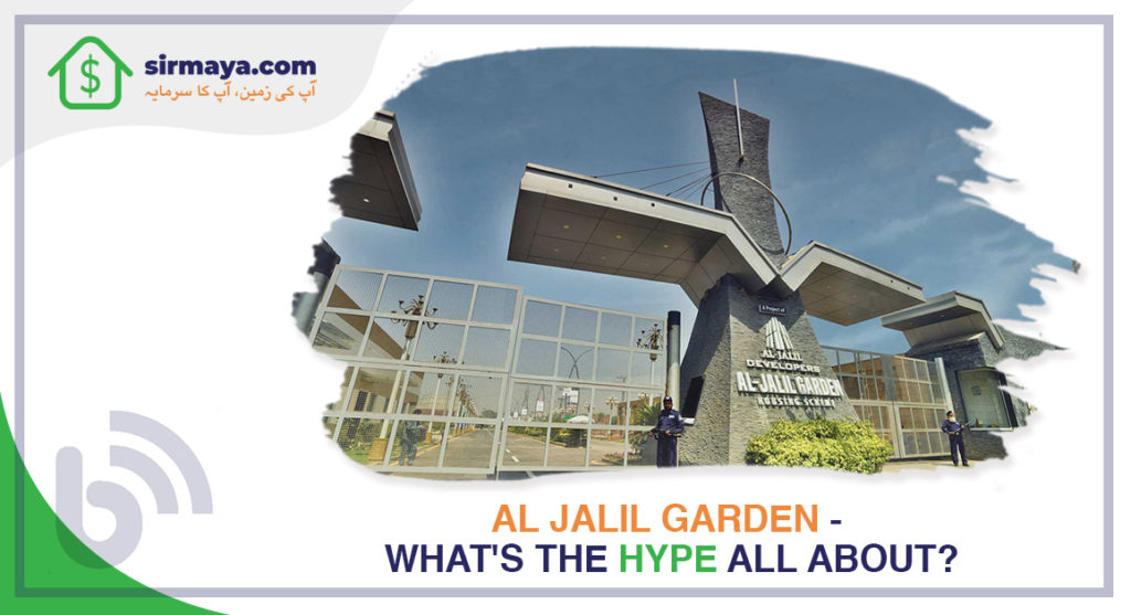 Al Jalil Garden – What's the Hype All About?