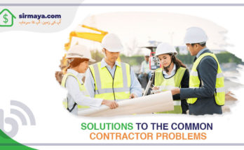 Common Contractor Problems