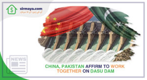 China, Pakistan Affirm to Work Together on Dasu Dam