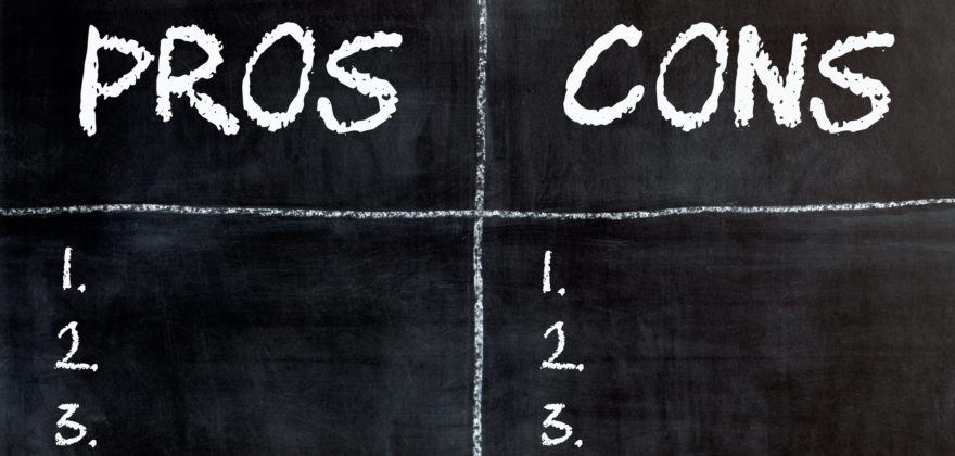 pros and cons of lease agreement