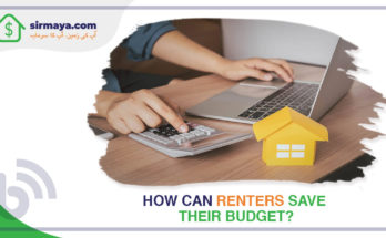 How Can Renters Save Their Budget?