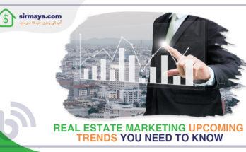 real estate marketing trnds