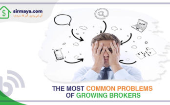 The most common problems of growing brokers