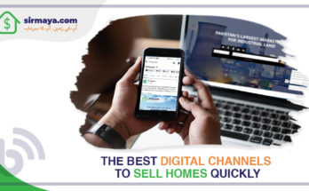 The Best Digital Channels to Sell Homes Quickly