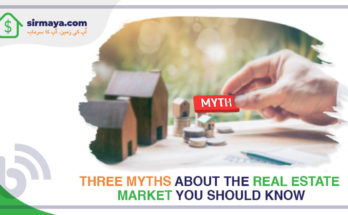 Three Myths about the Real Estate Market You Should Know