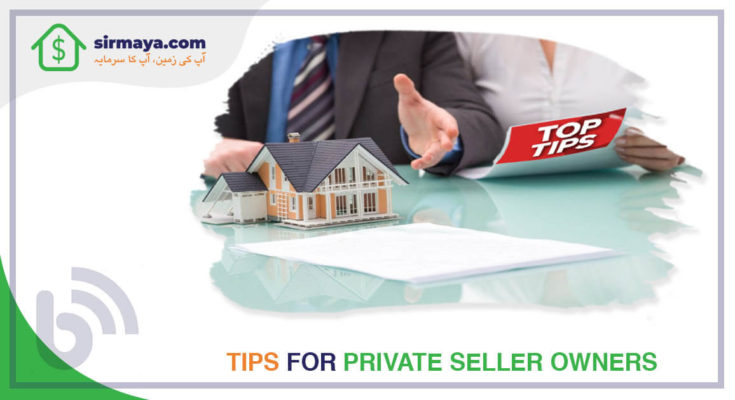 Tips for Private Seller Owners